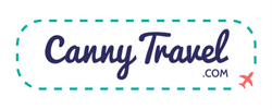 Canny Travel Logo